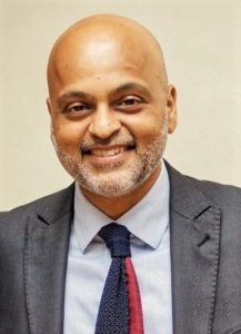 Anshul Jain, Country Head and Managing Director- India, Cushman and wakefield